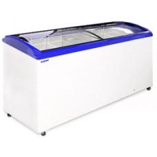 Ларь морозильный ITALFROST CF 600 C