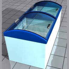Ларь морозильный Juka M 1000 V