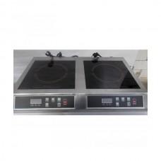 Плита индукционная Ewt Inox MEMO 2