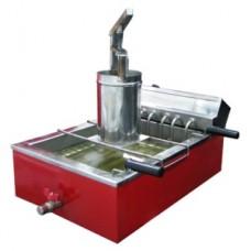 Аппарат для производства пончиков (фритюрница+дозатор) АПП-3,0