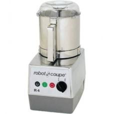 Куттер Robot Coupe R 4 (две скорости)