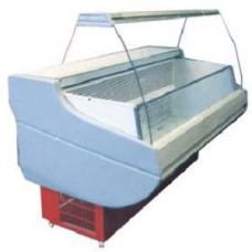 Витрина морозильная Siena М 0,9-1,5 ВС