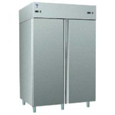 Холодильный шкаф BOLARUS S-147 S Inox (нерж. сталь)