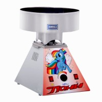 Аппарат для производства сахарной ваты  УСВ-5 Пони