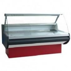 Витрина холодильная BELLUNO D-1,1-1,7 (динамическое охлождение)